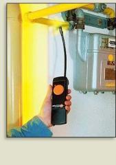 Detector of leaks testo 316