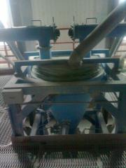 Dosing and mixing line, sale, installation,