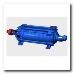 Pompe centrifugale celule CNS 300-120