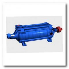 Pompe centrifugale celule CNS 300-300