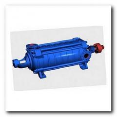 Pompe centrifugale celule CNS 300-360