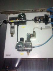 Модернизация пневматических систем