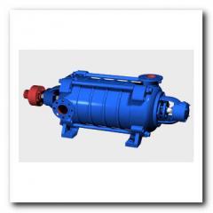 Pompe centrifugale celule CNS 180-85