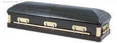 Гроб эксклюзивный ПАТРИОТ