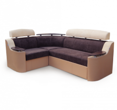 Angular sofa Nevada