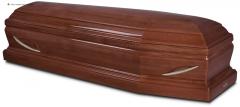 Гроб элитный СЕНАТОР шестигранный