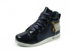 Детские ботинки Linix: A-3 Синий