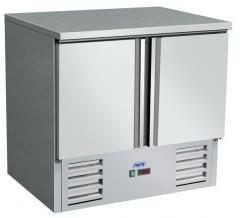 Столы холодильные и морозильные SARO