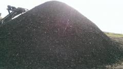 The coal-mining company will sell brown coal of