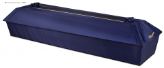 Гроб тканевый ЦВЕТОК
