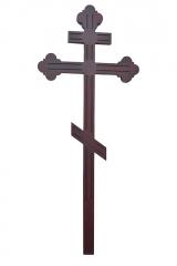 Крест деревянный ВЕНЗЕЛЬ VIP