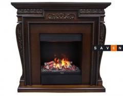Mecanismos para hornos y chimeneas