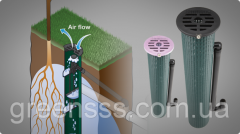 Cистема корневого полива RZWS 10-50-CV