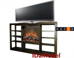 Jelektrokamina portal of companies Dimplex fireplace IDaMebel Tokio (Portal without the hearth under the electric fireplaces)