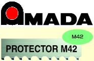 Bimetallic tape saws (cloths) of AMADA