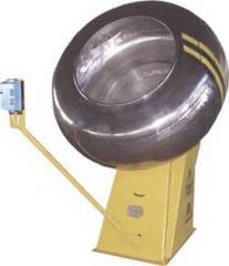 DR-5A panning machine