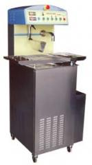 CHOCO-LINE T400 tempering machine