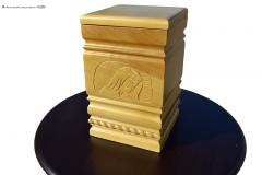 Урна погребальная 1