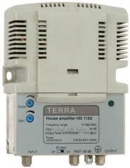 Будинковий підсилювач HA126