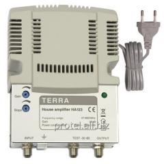 Будинковий підсилювач HA123