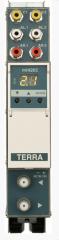 Модулятор однополосний здвоєний ТВ  mt420