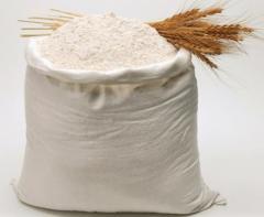 Boroshno to the psheniyena 2nd grade packing of 45 kg pol_prop_len