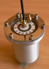 Прибор  и системы контроля СУГ (пропан).Датчик