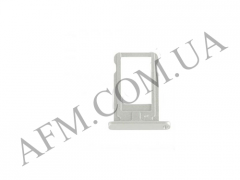 Держатель SIM- карты iPad Air/   iPad Mini 2 Retina серебристый