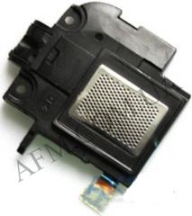 Звонок Samsung i9082 Galaxy Grand Duos (черный) с разъемом для наушников