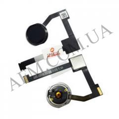 Шлейф (Flat cable) iPad Air 2 c кнопкой Home с компонентами