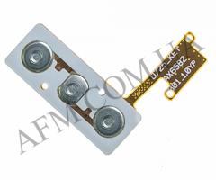 Шлейф (Flat cable) LG D724 Optimus G3 с кнопкой включения,   громкости
