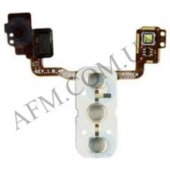 Шлейф (Flat cable) LG H818 G4 с кнопкой включения,   громкости