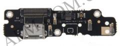 Шлейф (Flat cable) Meizu MX4 Pro 5.5