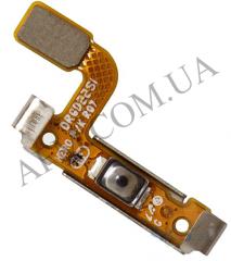 Шлейф (Flat cable) Samsung G935F Galaxy S7 EDGE с кнопкой включения