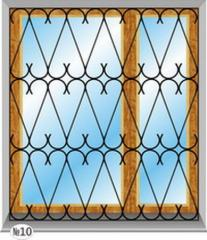 To buy lattices on windows in Stakhanov, to buy