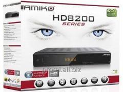 Ресівер цифровий кабельний Amiko CHD-8240 CICXE PVR