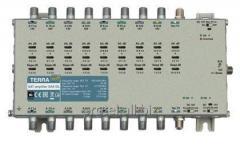 Лінійний підсилювач, живлення 9-18V SA91DL