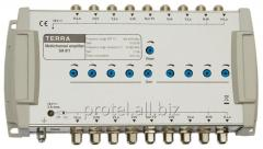 Лінійний підсилювач СТБ, живлення 9-18V ПТ SA911