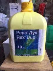Fungicide Rex Duo,  k.s.