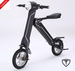 Electric TRIAD K1 scooter electroscooter