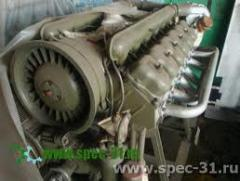 Запчасти, ремонт двигателя Tatra (Татра)928/ 929/