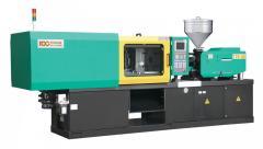 LOG A8 automatic molding machines
