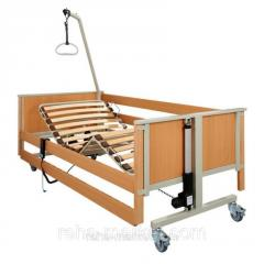 SECOND-HAND AKS L4 Reha Bed 3 the Functional bed for Rehabilitation