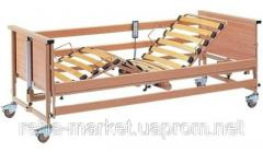 SECOND-HAND Burmeier Dali Reha Bed the Rehabilitation Bed with the Electric drive
