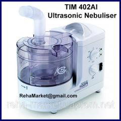 Ультразвуковой небулайзер Yuwell 402AI Ultrasonic Nebuliser