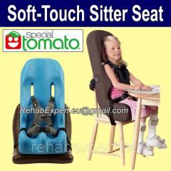 Ортопедическое сидение Special Tomato Soft-Touch Chair Size 3