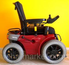 Электроколяска Power Wheelchair