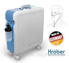 Б/У Концентратор кислорода Krober O2 Oxygen Concentrator