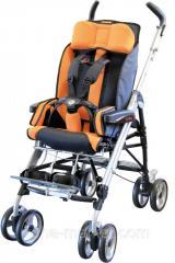 Peg Perego Pliko P3 Compact Special Stroller Специальная Прогулочная Коляска для Реабилитации Детейс ДЦП