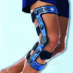 Knee orthosis (functional) BAUERFEIND SecuTec Genu